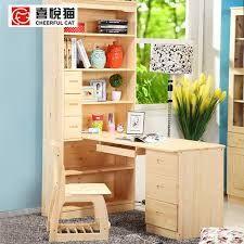 Image result for childrens bookcase desk