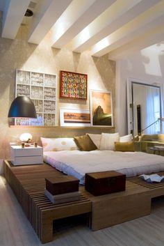 PROJETOS/Residencial | Bezamat Arquitetura