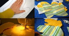 Detalles para tu Hogar y tu Bebe. Crafty, Sewing, Kitchen Stuff, Aprons, Reuse, Creative Ideas, Couture, Patterns, Sweet