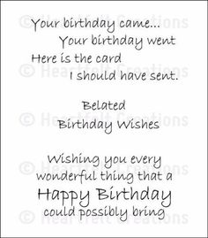 Heartfelt-Creations-Belated-Birthday-Wishes-Cling-Stamp-Set-HCPC3414