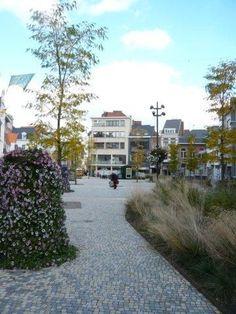 Oudste gedeelte van Mechelen in ere hersteld