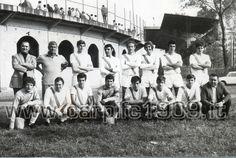 1971-72: il Carpi retrocesso l'anno prima viene ripescato per il forfait del Moglia ma sarà un'annata con poche soddisfazioni.