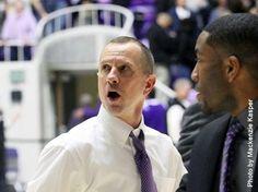 @wsuwildcats' Rahe Named Big Sky Men's Basketball Coach of the Year