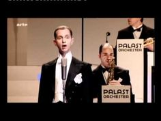 Max Raabe & Palast Orchester,You're The Cream In My Coffe,