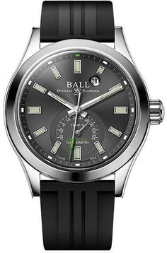 Ball Watch Company Engineer III Endurance 1917 TMT Limited Edition Watch available to buy online from with free UK delivery. Fine Watches, Rolex Watches, Watches For Men, Watch Companies, Watch Brands, Baselworld 2017, Limited Edition Watches, Mechanical Watch, Automatic Watch