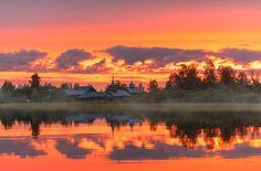 Карелия Россия, Фото, Природа