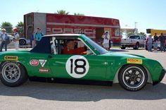 Racing & more 914