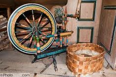 wool spinning wheel - Google Search
