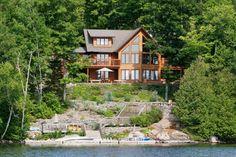Lake Houses