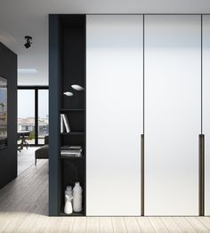 Best Modern Closet Design, For you fashion lovers and the latest clothing collection, the closet is a favorite furniture that is certainly needed at home. Of course, the cabinet is not only for clo…
