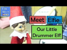 Elfie decided to have some fun with Timmy's drum set!  Subscribe & Share!  https://www.youtube.com/channel/UChPVm7mp_mrV0cduxIwGeBg?sub_confirmation=1 Previous Vlog  https://www.youtube.com/watch?v=ayIreGQ6_sY      G E T   T O   K N O W   U S  !  !  !     MEET THE YANDOWS!  https://www.youtube.com/watch?v=z-AfWPJ4Qa4&index=8&list=PLG6Nu9KsIw0wDRuWXb1D1z9M-5j6_dU0Y WHO'S MORE LIKELY TO... CHALLENGE  https://www.youtube.com/watch?v=eKCL_12-qfo&index=16&list=PLG6Nu9KsIw0wDRuWXb1D1z9M-5j6_dU0Y…