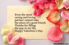 Valentine Card With Love Quotes HD Wallpaper  CINDY HOSHAW