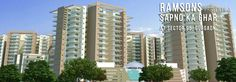 Ramsons Group is launching a new project Kshitij in Sector 95 Gurgaon. Kshitij project is fully residential and safe project for every customer. It is conceived under the Haryana Affordable Housing Scheme 2013; and is truly planned to give you world class living experience right in the most developing residential hub of Gurgaon.