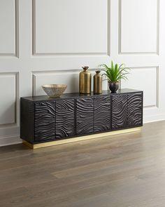 Dining Room Furniture, Home Furniture, Furniture Design, Simple Furniture, Furniture Legs, Neiman Marcus, Adjustable Shelving, Home Furnishings, Hardwood