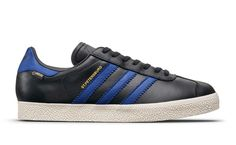 adidas Originals Honors Two Russian Cities With the Gazelle GTX City Pack.
