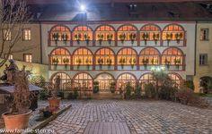 Hotel Bischofshof / Regensburg