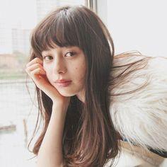 yoimachi: (気になる! 中条あやみの大人な冬コーデ&映画撮影の裏話♡|NET ViVi|講談社『ViVi』オフィシャルサイトから)