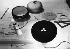 Snoopy Lamp 1967 Castiglioni