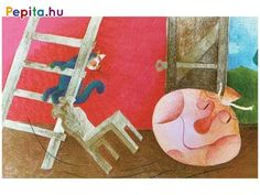 A kis gömböc diafilm 34101045 Minion, Painting, Art, Art Background, Painting Art, Kunst, Minions, Paintings, Performing Arts