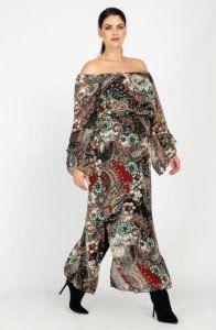 cb3244402deb Η νέα collection με ρούχα σε μεγάλα μεγέθη Parabita 2019!