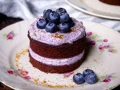Minikakku-kaunottaret (gluteeniton, maidoton, myös vegaaneille!)