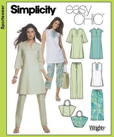 Purchase Simplicity 5069 and read its pattern reviews. Find other sewing patterns...