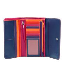 Fashion meets function in our Checkbook Holder/Wallet! The expandable design unveils a spacious interior containing multiple card pockets, a zip coin… My Essentials, Sangria, Pocket, Wallet, Cheque, Cards, Leather, Melbourne, Book