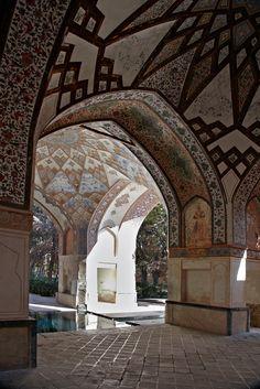Alphyon underground - Persian Garden