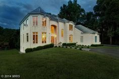 Detached, Contemporary - OWINGS MILLS, MD http://4foxcreekcourt.agentmarketing.com/