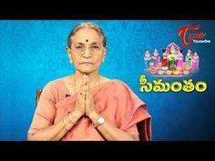 Seemantham   By Dr.Anantha Lakshmi