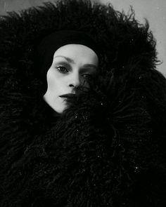 Photographer Elizaveta Porodina