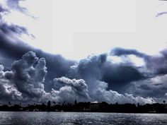 Stormy clouds over Indian Rocks Beach, FL while I was kayaking today. Made it in before the rain pounded!  #cool #cloud #clouds #sea #sky #sun #skyporn #storm #stormy #steube #kayak #kayaking #beach #beauty #beautiful #thunder #beachy #wow #awesome #intense #island #islands #wonderful #photooftheday