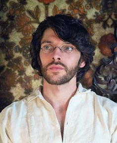 The Living and the Dead Colin Morgan