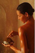Savon noir - handmade black soap black and green olives. Beauty Room, Diy Beauty, Beauty Hacks, Boutique Marie Claire, Black Soap, North Africa, Beauty Secrets, Beauty Tips, Good Vibes