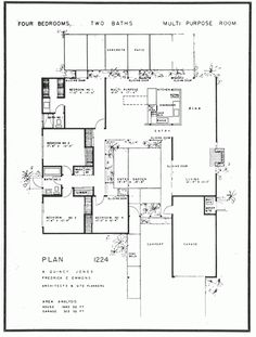nice traditional japanese house floor plan in fujisawa japanese house for the suburbs room japanese style house plans house style design traditional japanese Small Japanese House, Japanese Style House, Traditional Japanese House, Japanese Homes, Modern House Floor Plans, Home Design Floor Plans, Floor Design, House Design, The Plan