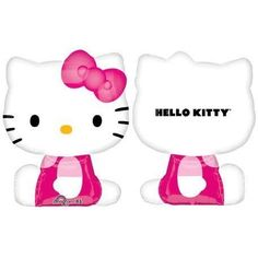 Hello Kitty Party Scene Setter First Class Express Postage!