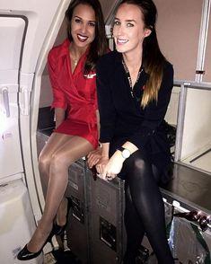 tights stewardess images - usseek.com
