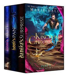 Kingdom Chronicles: Part 2 (Kingdom Series) by Marie Hall, http://smile.amazon.com/dp/B00DTFKFY4/ref=cm_sw_r_pi_dp_Iwn6ub0WEPY99
