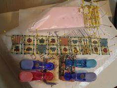 KathieB's Minis: Quilts