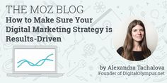 How to Make Sure Your Digital Marketing Strategy is Results-Driven   http://mz.cm/2nyd2rz By @AlexTachalovapic.twitter.com/Ve68j9aimE Florida SEO  Brevard SEO  SEO Biz Marketing