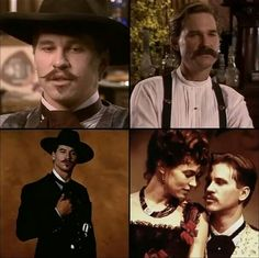 Ill be your HUCKELBERRY