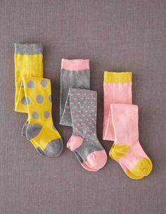 Love these little socks!