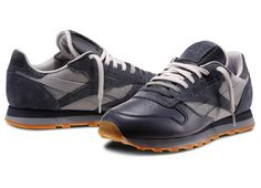 Reebok Men's Classic Leather - City Classic Shoes   Official Reebok Store