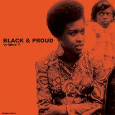 BLACK AND PROUD Vol.1
