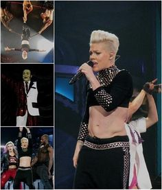 The Truth About Love Tour | The Official P!nk Site