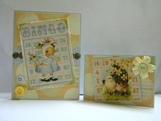 Easter Card / Gift Card
