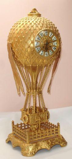 Antique Clock Details- figurine with clock face Unusual Clocks, Cool Clocks, Clock Art, Clock Decor, Clock Tattoo Design, Classic Clocks, Mechanical Clock, Carriage Clocks, Mantel Clocks
