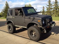 who all has seperate hunting trucks? - Alberta Outdoorsmen Forum