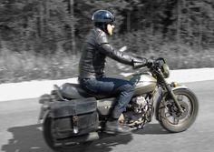 MOTOCICLETTE, MEMORABILIA ED ALTRO ANCORA: Moto Guzzi V50 Nato
