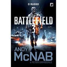 Battlefield 3: O Russo por R$19,90